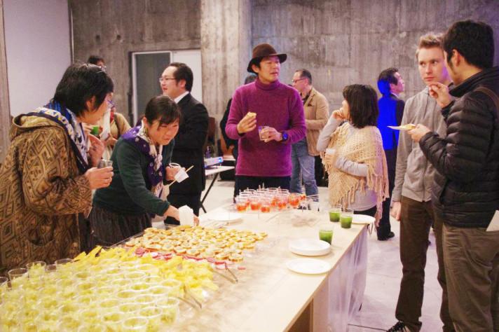グリーンドリンクス横浜 vol.04 -地恵地楽のまちづくり-〈ソーシャルネットワークイベント〉