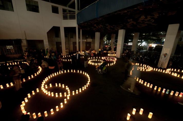 寿灯祭 2010〈総合プロデュース〉