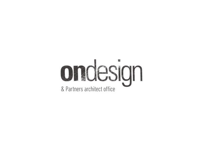 オンデザインパートナーズ ロゴデザイン〈CI計画 VI計画〉