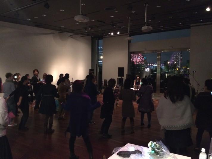 SMART DANCE PARTY!!!